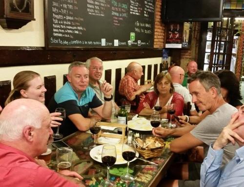 2016-VIII-21/22 Day + Night Treks, Urrugne – Oiartzun